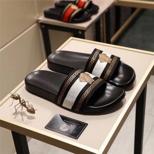 Versace Slippers For Men #752005