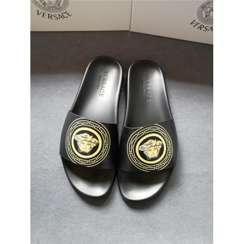 Versace Slippers For Women #752023
