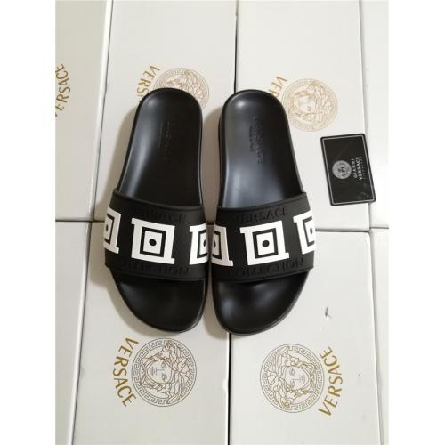 Versace Slippers For Men #752024