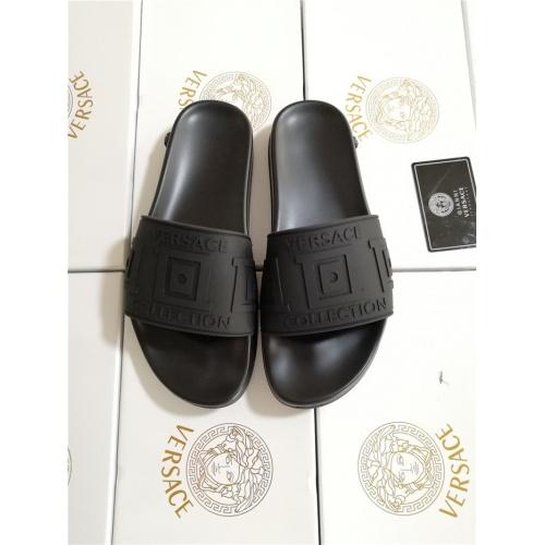 Versace Slippers For Men #752025
