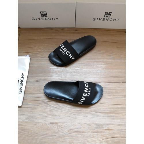 Replica Givenchy Slippers For Women #752101 $42.68 USD for Wholesale