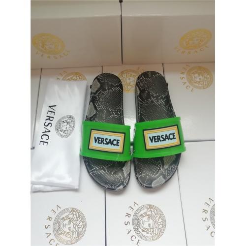 Versace Slippers For Men #752141