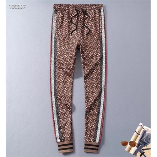 Burberry Pants Trousers For Men #752202