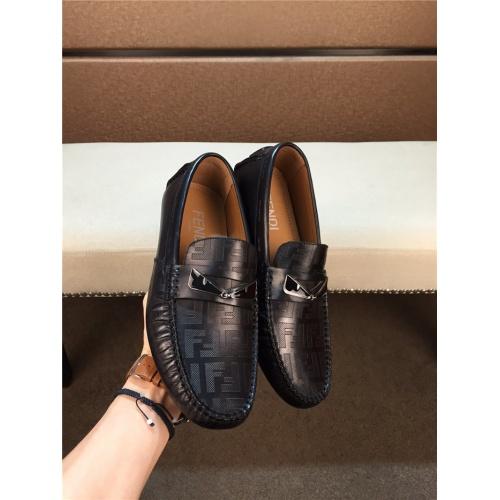 Fendi Casual Shoes For Men #752249