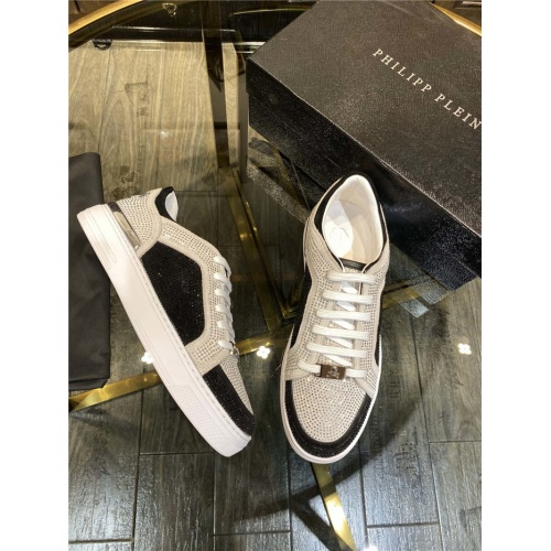 Philipp Plein Casual Shoes For Men #752445