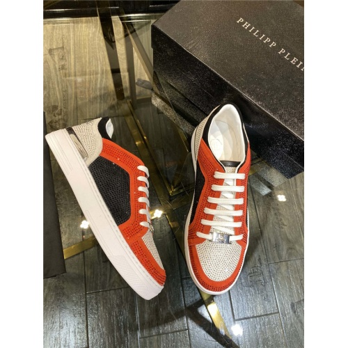 Philipp Plein Casual Shoes For Men #752447