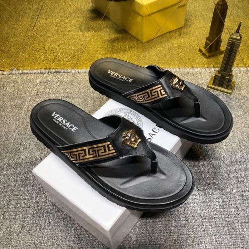 Versace Slippers For Men #752529