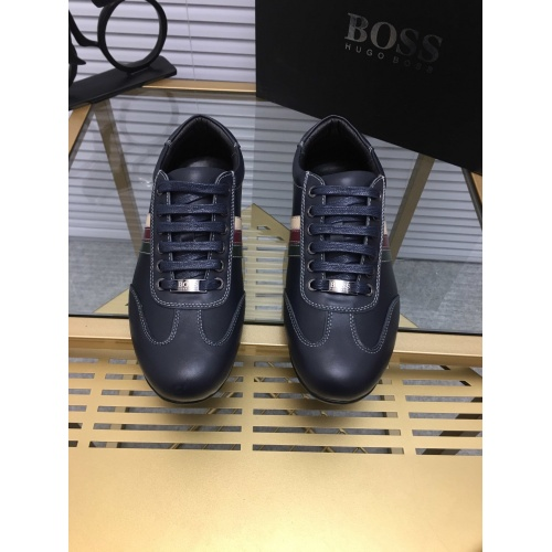 Boss Casual Shoes For Men #752552