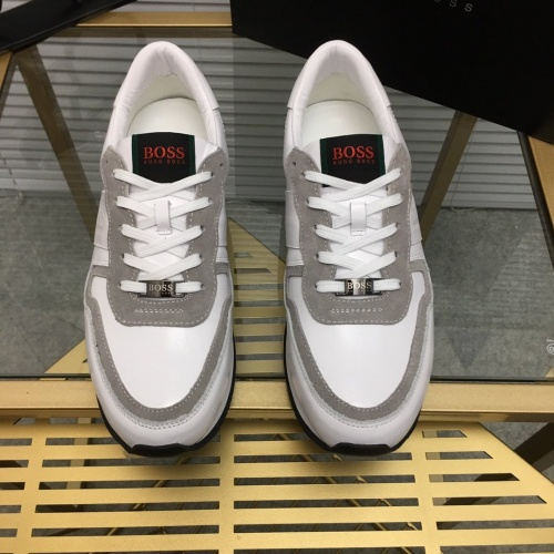 Boss Casual Shoes For Men #752557
