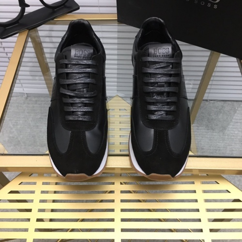 Boss Casual Shoes For Men #752558