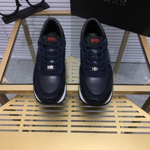 Boss Casual Shoes For Men #752562