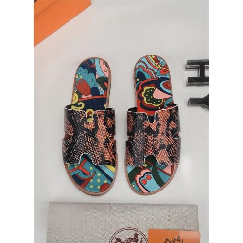 Hermes Slippers For Men #752596