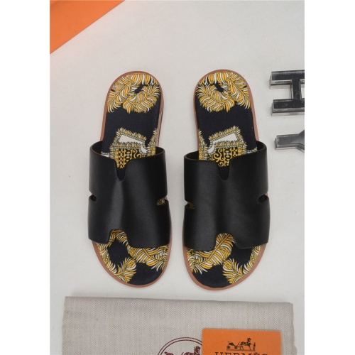 Hermes Slippers For Men #752609