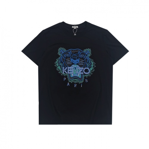 Kenzo T-Shirts Short Sleeved O-Neck For Men #752655