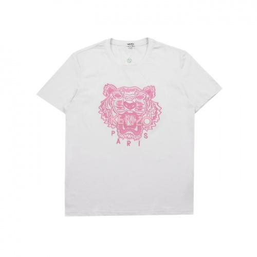 Kenzo T-Shirts Short Sleeved O-Neck For Men #752657