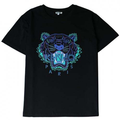 Kenzo T-Shirts Short Sleeved O-Neck For Men #752712