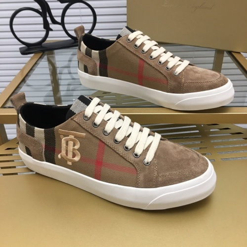 Burberry Casual Shoes For Men #752748