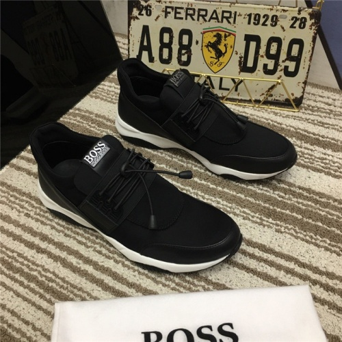 Boss Casual Shoes For Men #752763