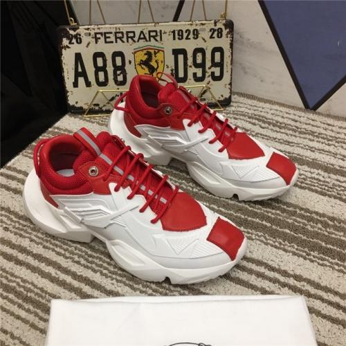 Prada Casual Shoes For Men #752784