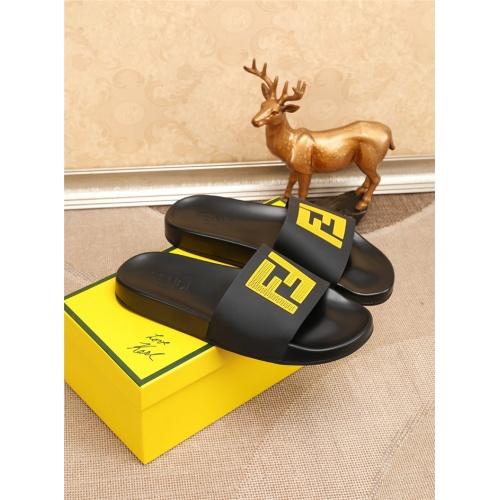 Fendi Slippers For Men #752839