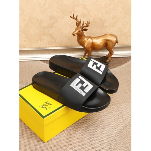 Fendi Slippers For Men #752840