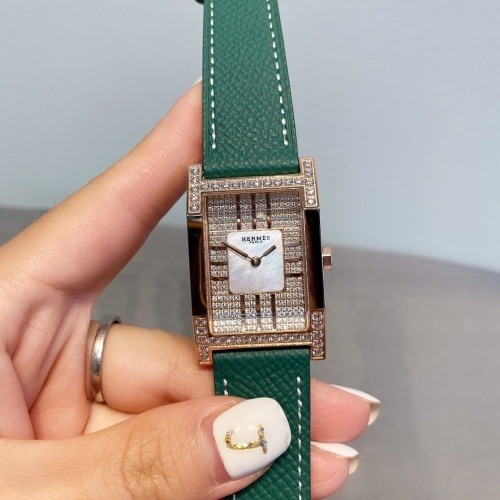 Hermes AAA Quality Watches #752905