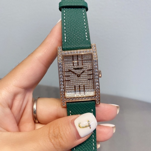 Hermes AAA Quality Watches #752907