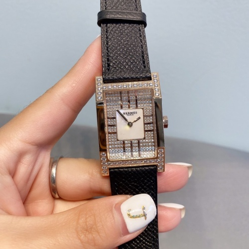 Hermes AAA Quality Watches #752911