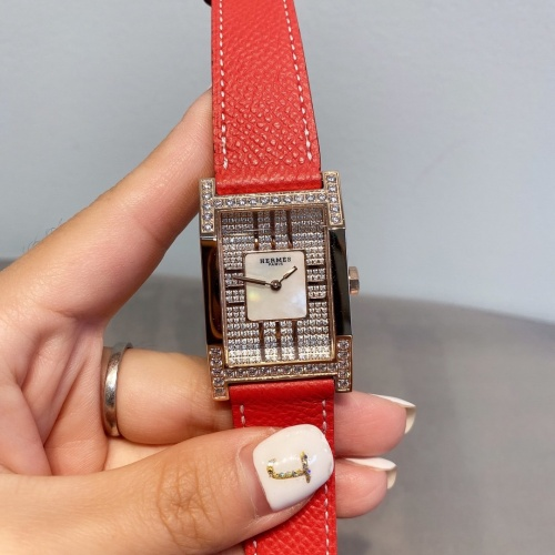 Hermes AAA Quality Watches #752914