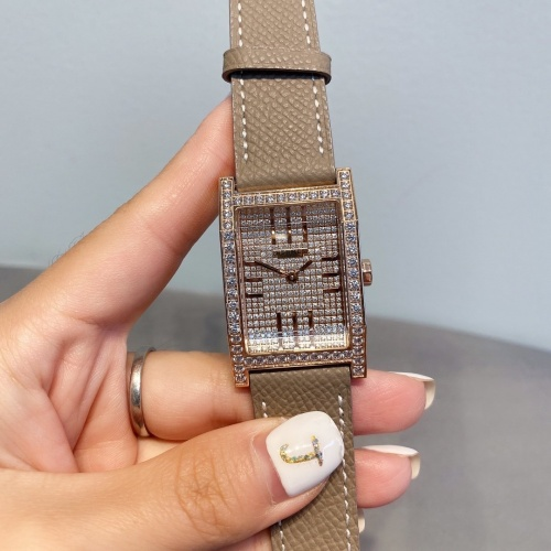 Hermes AAA Quality Watches #752924