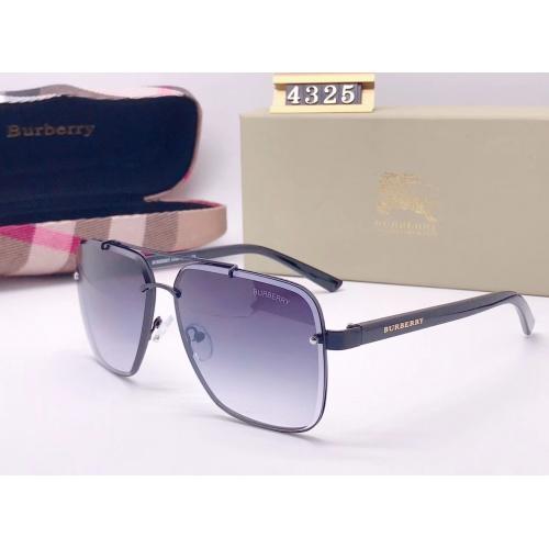 Burberry Fashion Sunglasses #753046