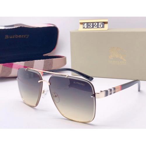 Burberry Fashion Sunglasses #753049