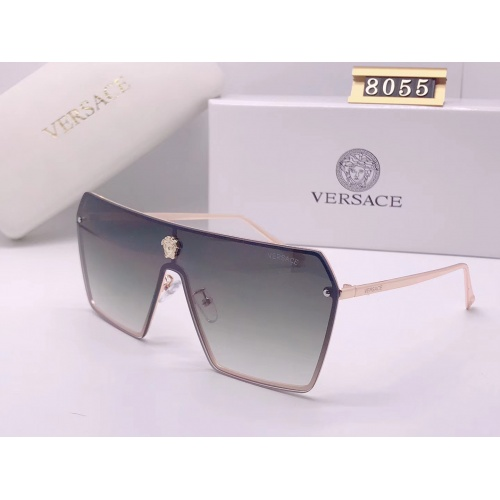 Versace Fashion Sunglasses #753056
