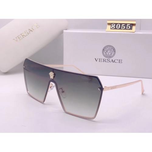 Versace Fashion Sunglasses #753056