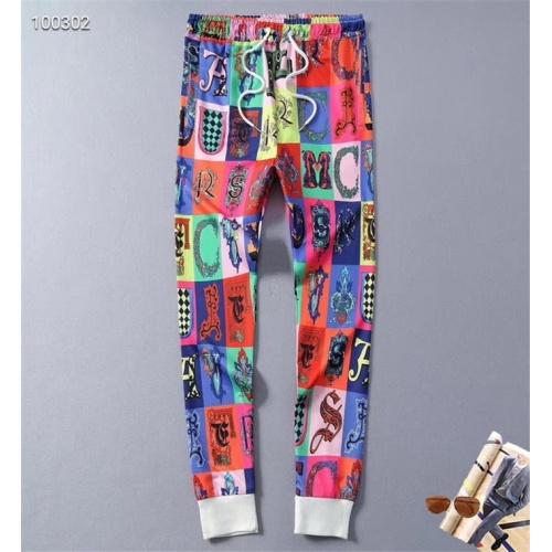 Versace Pants Trousers For Men #753178