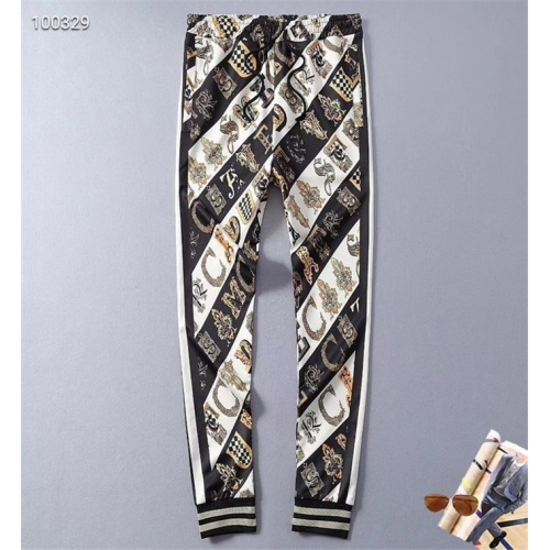 Versace Pants Trousers For Men #753190