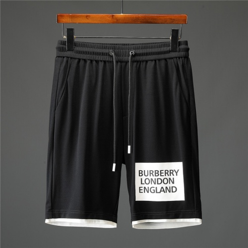 Burberry Pants Shorts For Men #753327