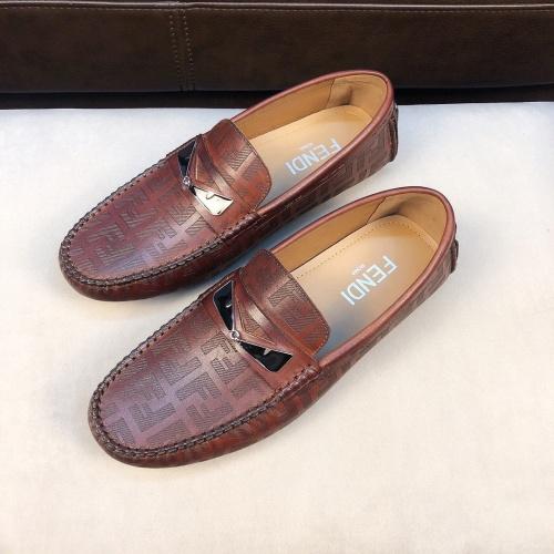 Fendi Casual Shoes For Men #753654