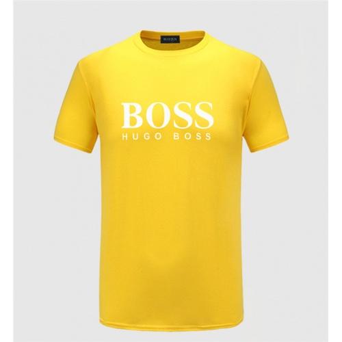 Boss T-Shirts Short Sleeved Polo For Men #753725