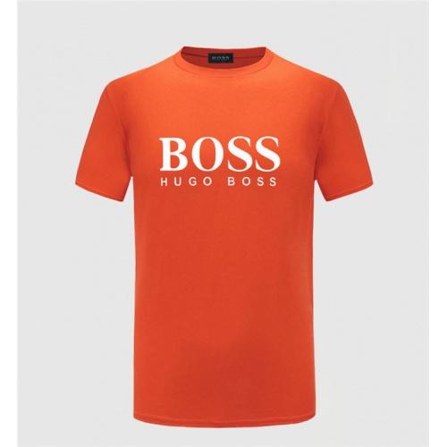 Boss T-Shirts Short Sleeved Polo For Men #753728