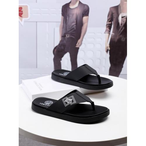 Versace Slippers For Men #753831