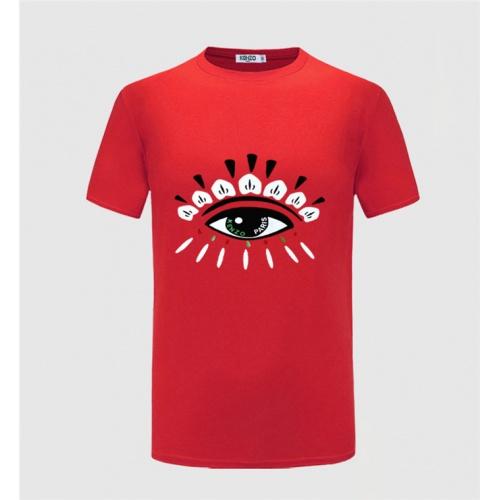 Kenzo T-Shirts Short Sleeved O-Neck For Men #753873