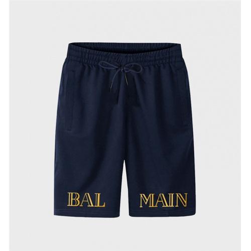 Balmain Pants Shorts For Men #753899