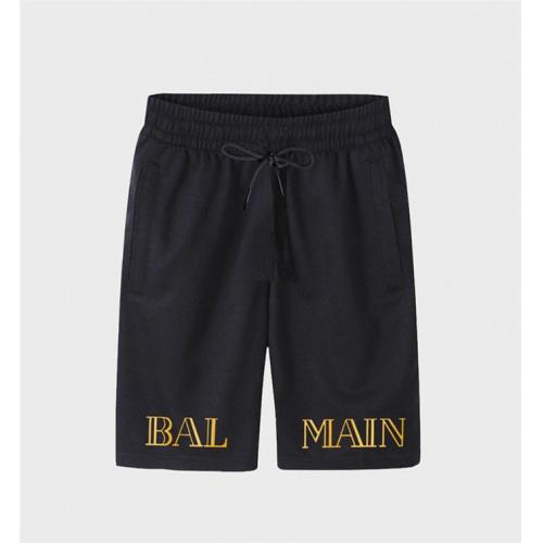 Balmain Pants Shorts For Men #753901