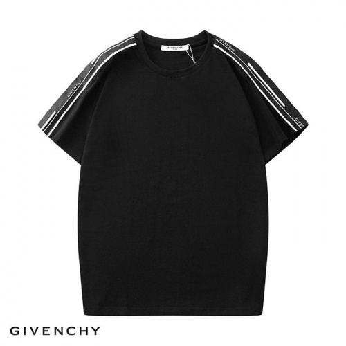 Givenchy T-Shirts Short Sleeved O-Neck For Men #754038