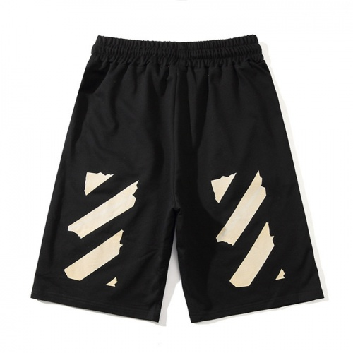 Off-White Pants Shorts For Men #754218