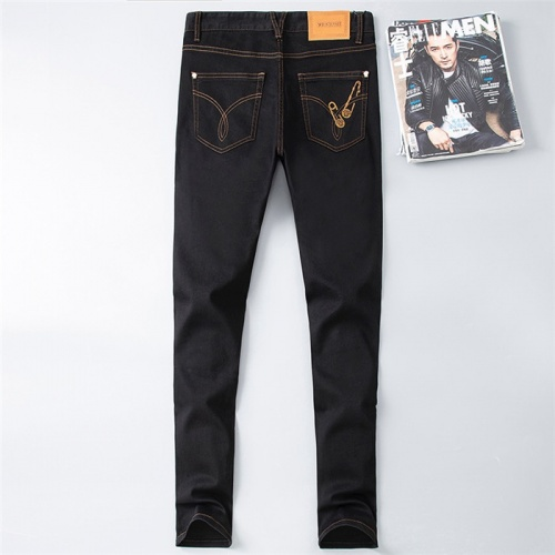 Versace Jeans Trousers For Men #754224