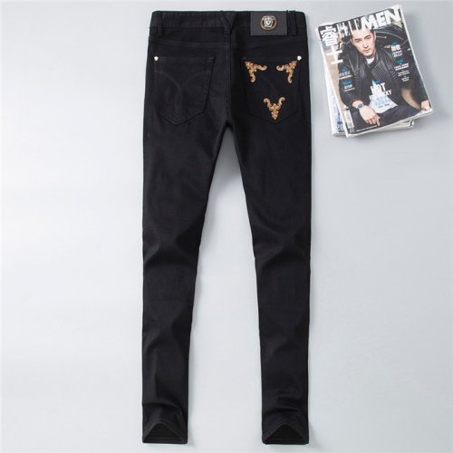 Versace Jeans Trousers For Men #754228