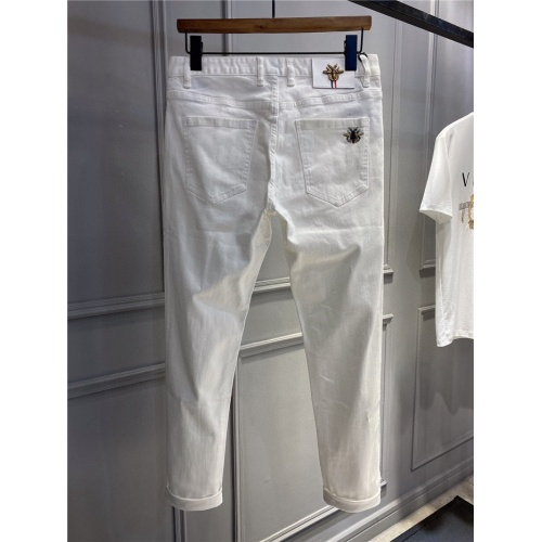 Christian Dior Jeans Trousers For Men #754233