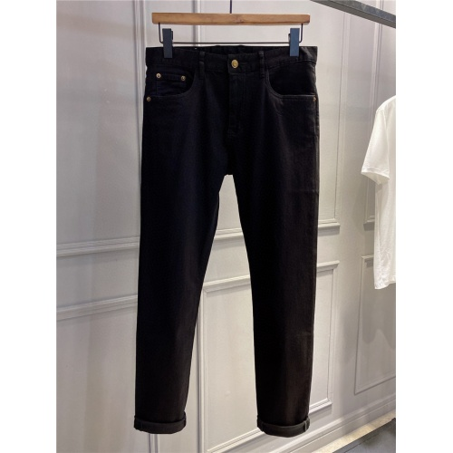 Christian Dior Jeans Trousers For Men #754234